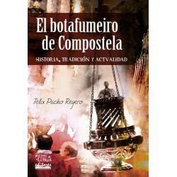 El botafumeiro de Compostela
