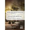 Magaz de Cepeda y Vega de Magaz. Ermitas, iglesias, cofradías...
