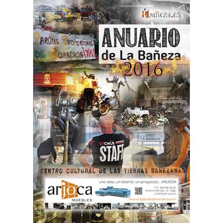 Anuario de La Bañeza 2016