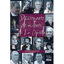 Diccionario de autores de La Cepeda