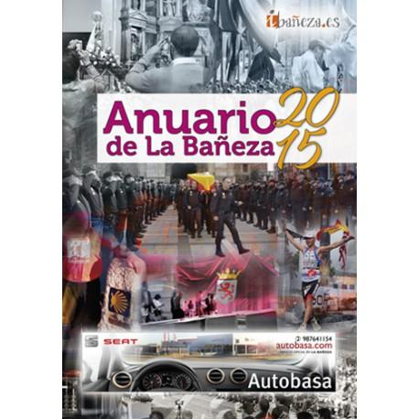 Anuario de La Bañeza 2015