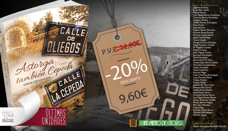 Astorga, también Cepeda