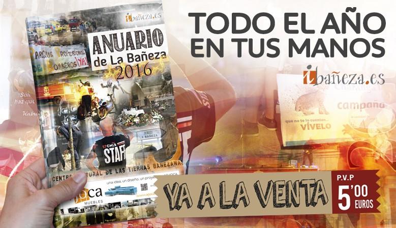 Anuario de La Bañeza